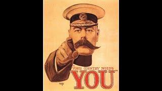 Herbert Kitchener (1850-1916) 1st Earl Kitchener, KG, KP, GCB, OM, GCSI, GCMG, GCIE, PC