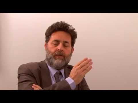 ESCTV: Ignacio Garcia Bercero, EU Chief Negotiator for the TTIP
