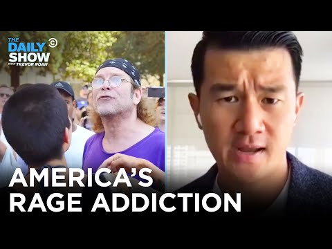 Americans Have a Rage Problem | The Daily Show
