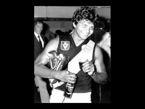 Maurice Rioli Tribute