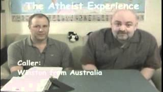 Atheist Experience #611: Bible