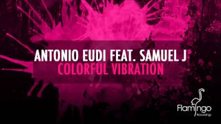 Antonio Eudi ft. Samuel J - Colorful Vibration (Original Mix) [Flamingo Recordings
