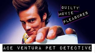 "Ace Ventura: Pet Detective (1994)... Is A ""Guilty Movie Pleasure"""