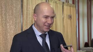 Парламентские выборы в Минске состоялись! Явка на 16:00 составила почти 51,8 % / Видео
