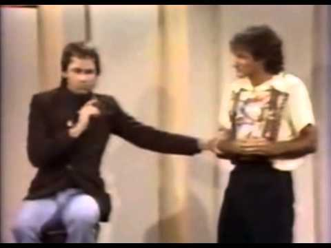 Robin Williams & John Ritter