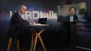 Ronny Tong Ka wah interviewed by BBC HARDTalk with Eng/Chi subtitle (湯家驊接受BBC HARDTalk 國安法訪問 付中英字幕)