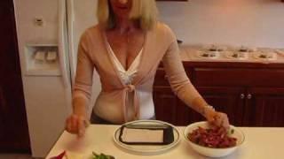 Betty's Sizzling Steak Fajitas