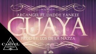 ARCANGEL FT. DADDY YANKEE | GUAYA (Audio Oficial) thumbnail