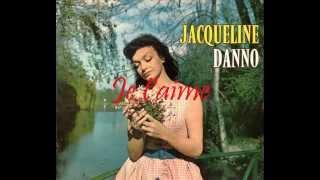 Jacqueline Danno TANT QU