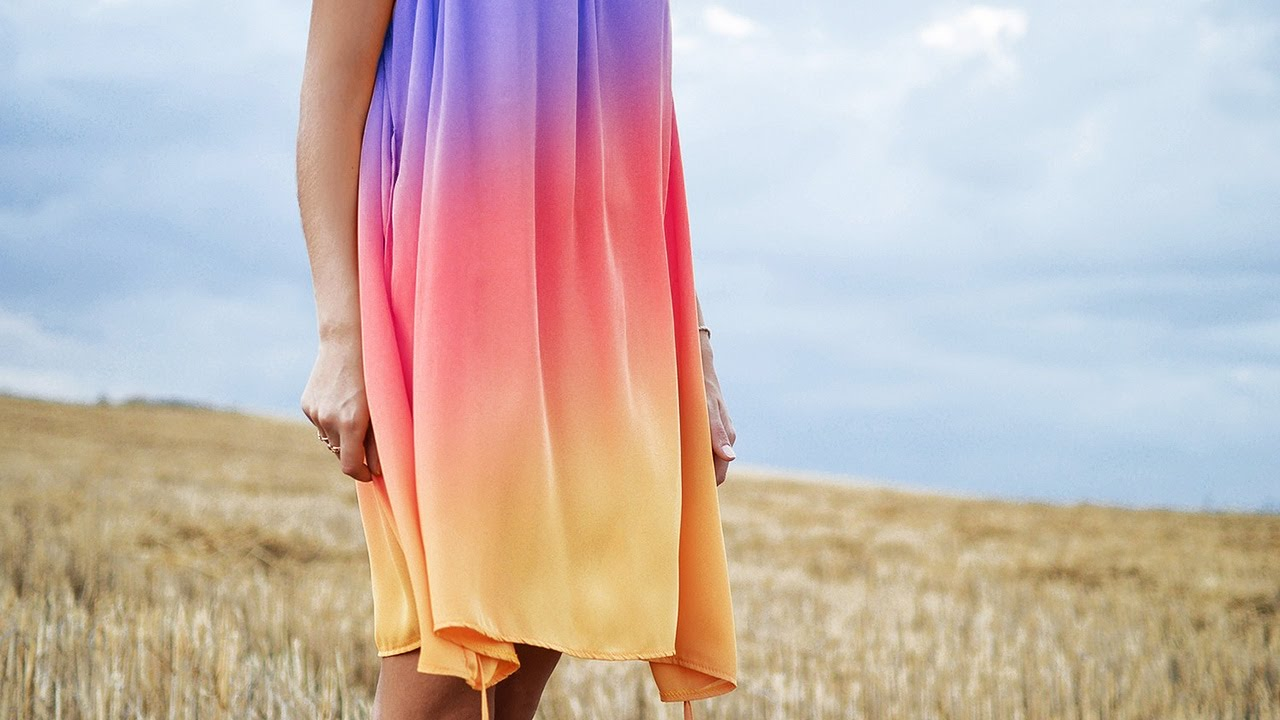 kleidung färben – photoshop-tutorial