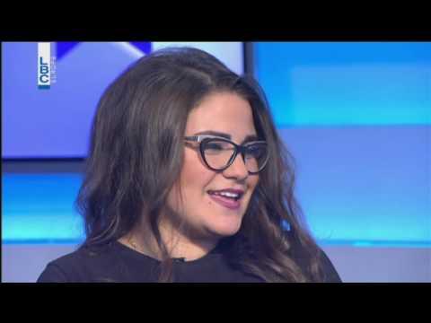 Bte7la Elhayet - Episode 192 - Joanne Azar