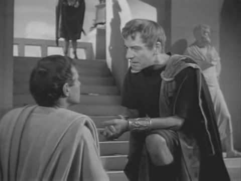 cassius and brutus relationship in julius caesar