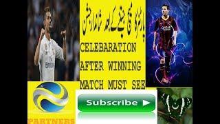cristiano lovers||football||celebration on vectory||entertainment||fun||lover of football||