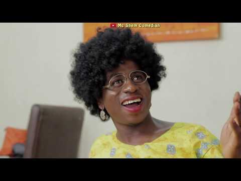 Download My Uncle Duped My Mother | Mc Shem Comedian