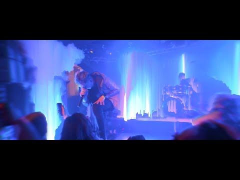 Marina - Cry Omega (LIVE)