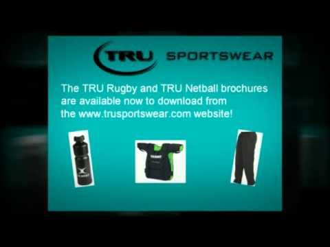 Sports Kits by Tru Sportswear