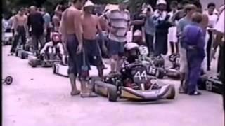 Картинг Сочи 1997