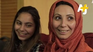 Syrian Refugees Find A Home In The U.S.