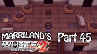 Pokemon White 2, Part 45: Strange House