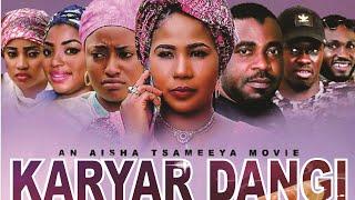 KARYAR DANGI 3amp4 LATEST NIGERIAN HAUSA FILM 2019 WITH ENGLISH SUBTITLE