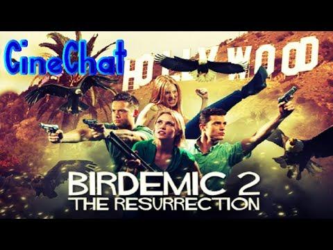 Birdemic 2: The Resurrection FULL MOVIE 1080P HD  CineChat