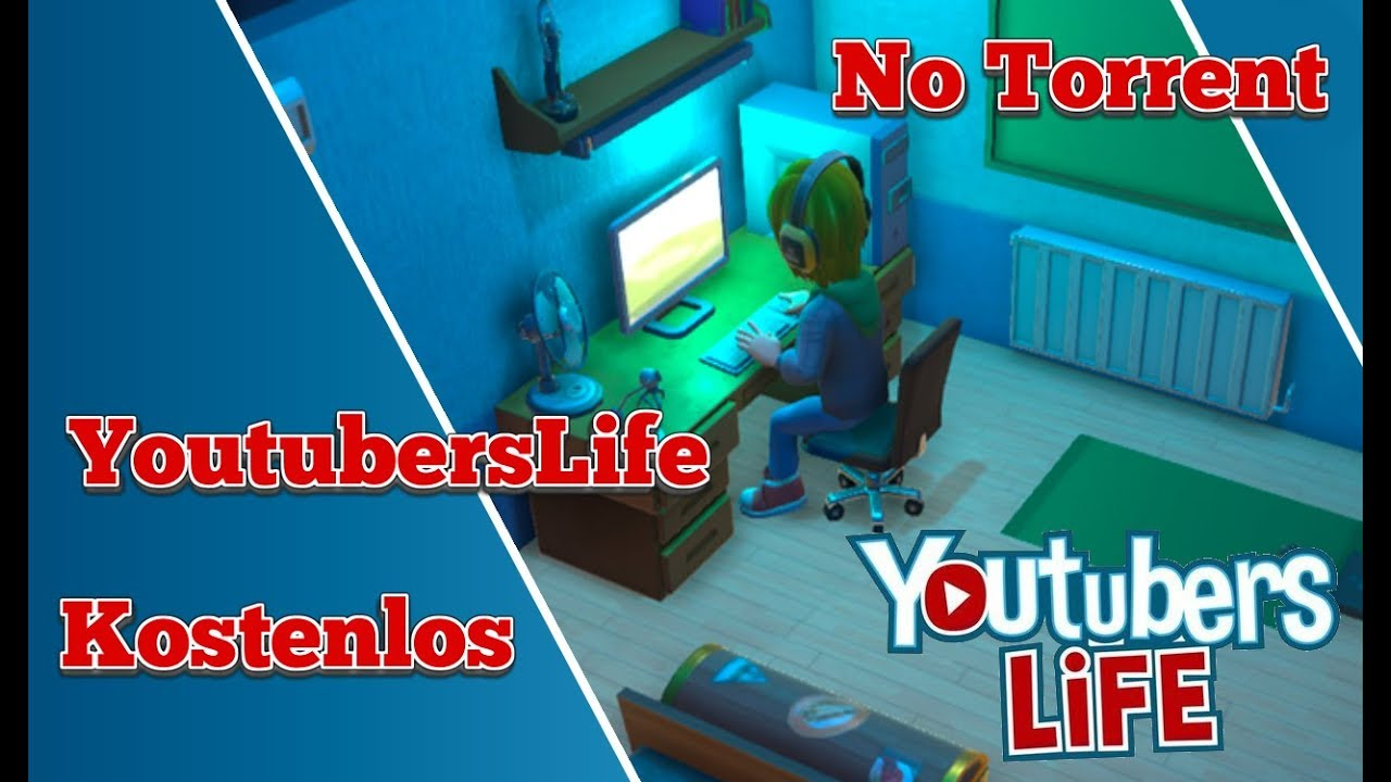 youtuberslife  kostenlos  free  downloaden  deutsch