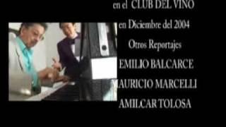 TANGO ARGENTINO INTERVIEW WITH  HORACIO SALGAN
