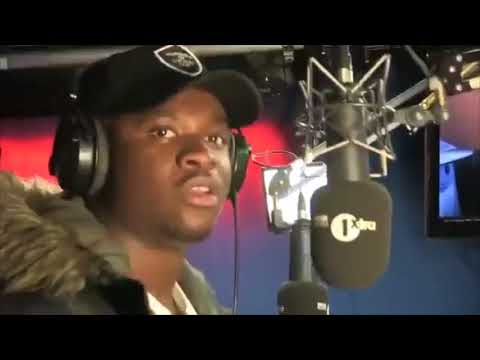 Lyrics ROADMAN SHAQ-MANS NOT HOT, fire in the booth FULL
