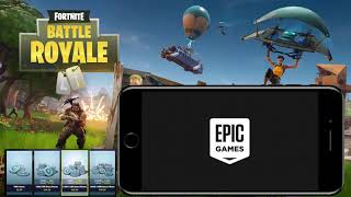 Fortnite Mobile Hack - Hack Fortnite Vbucks Working for Android Apk & iOS NEW