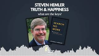 Scientific Evidence for God and Happiness - Steven Hemler