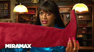 Kinky Boots  Burgundy HD - Joel Edgerton Chiwetel Ejiofor Nick Frost  MIRAMAX