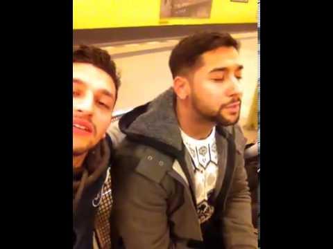 Bulut Seker & Ahmet Yeter - Tuzmu Buzmu? XD
