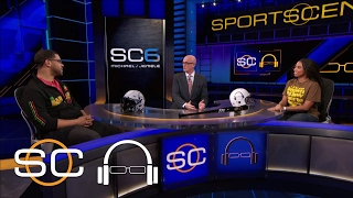 Michael Smith And Jemele Hill Preview SC6 | SC With SVP | February 2, 2017