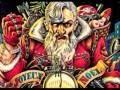 Run Rudolph Run - Lemmy,Billy Gibbons,Dave Grohl