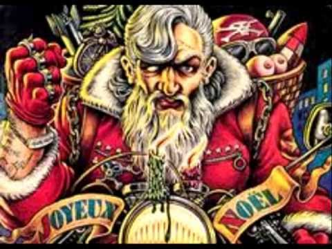 Run Rudolph Run - Lemmy,Billy Gibbons,Dave Grohl