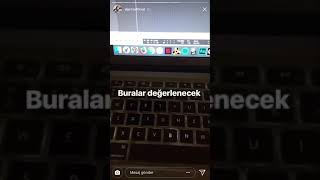 Şehinşah & DJ Artz - Dilemma (Instagram Story)