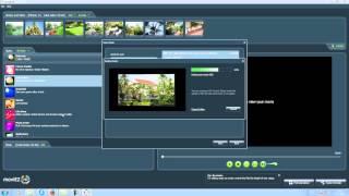 MoviEZ HD для видеомонтажа(MoviEZ HD — новый продукт от SONY для видеомонтажа.MoviEZ HD может автоматически создавать профессионально выглядящ..., 2013-11-21T08:34:14.000Z)