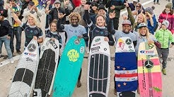 GKA Kite-Surf World Cup Sylt 2019 | DAY 2 | FINALS