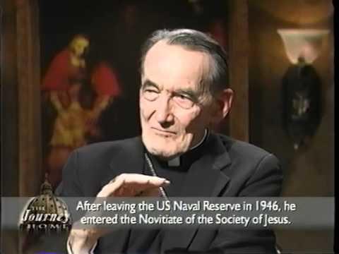Avery Cardinal Dulles: A Presbyterian Who Became a Catholic Cardinal - The Journey Home (01-12-2004)