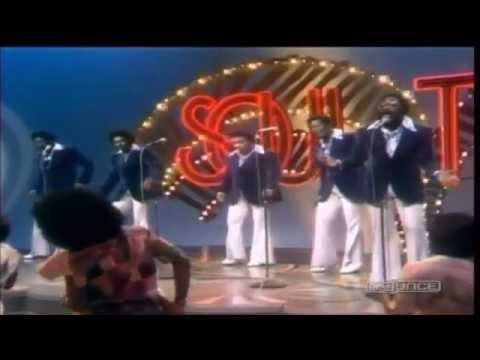 The Spinners - Love Don't Love Nobody [1975]