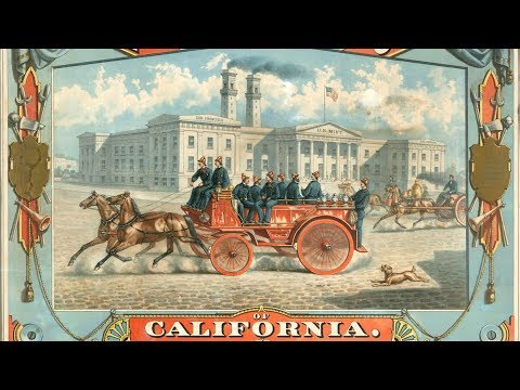 Part I: San Francisco History