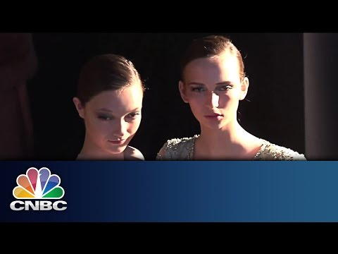 Elie Saab: From Beirut to Paris | AME | CNBC International