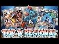 Top-4 Regional Championship Metagross GX / Solgaleo GX Gameplay