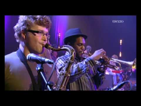 Mulatu Astatke - Nancy Jazz Pulsations 2009