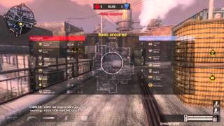 Warface FY 103 ONLY HEADSHOT