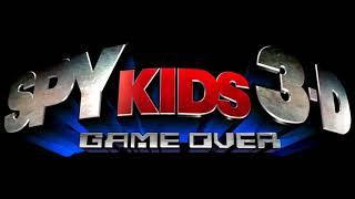 Spy Kids 3 D Game Over PC Game Music: BattleSticks