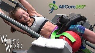 High Tech Abdominal & Core Workout