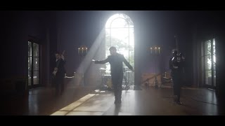 Shinedown - GET UP (Official Video)