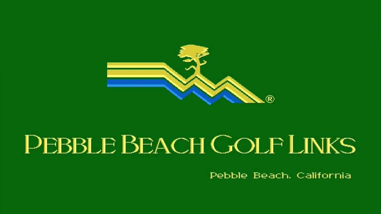 INTRO VGM [PC-98] New 3D Golf Simulation: Pebble Beach no Hatou (1992, T&E  SOFT)