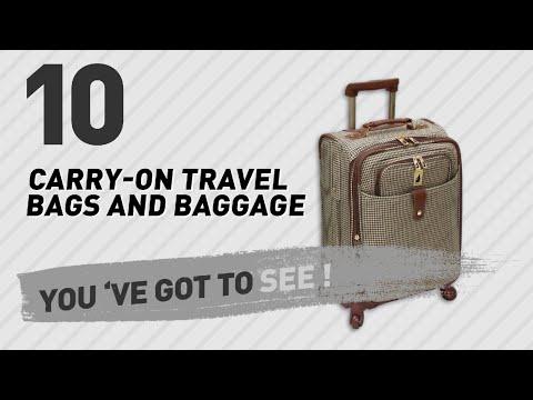 London Fog Carry-On Luggage // New & Popular 2017